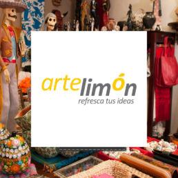 Logo Artelimón