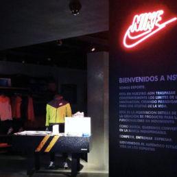Nike NSW