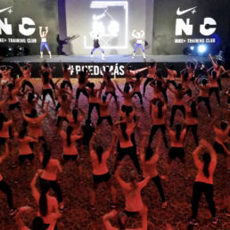 Nike NTC 2